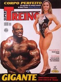 Revista De Fisiculturismo 50 Dicas Do Gigante Ronnie Coleman