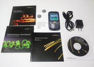 Agenda Electronica Palm Treo 800w Gps Wi-fi Wm6.1 Pda Office