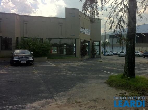 Area - Cidade Naútica - Sp - 570575