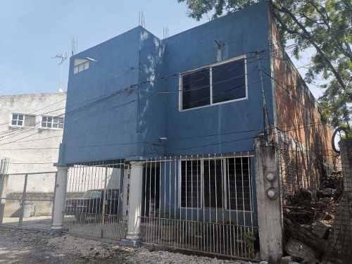 Casa De Oportunidad En Colonia Eusebio Jauregui Cuautla