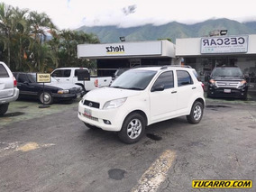 Toyota Terios Be-go Cool / Xl - Automatico
