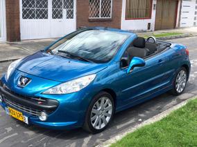 Peugeot 207 Cabriolet 1600 Turbo