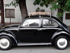 Volkswagen Escarabajo 1958 Aleman 100% Original