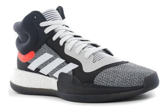 Zapatillas Marquee Boost Blk adidas