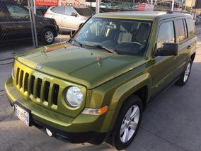 Jeep Patriot Sport 4x2 Cvt, 2012