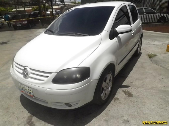Volkswagen Fox Conforline
