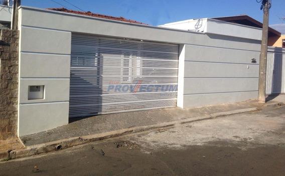 Casa À Venda Em Vila Costa E Silva - Ca244551
