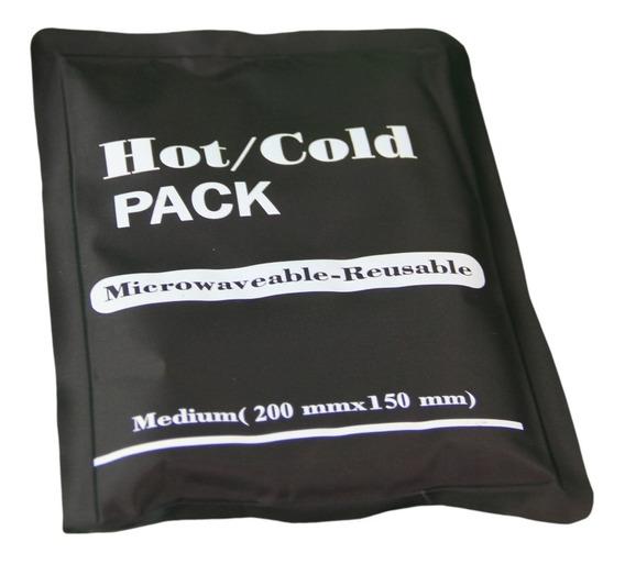 Compresa De Gel Chica Frio/caliente