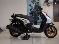 Yamaha Bws X 125 2015