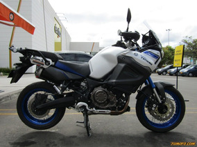 Yamaha Super Tenere 1200 Ze
