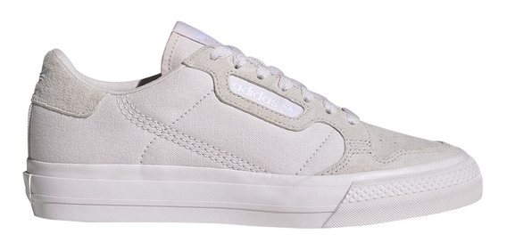 Zapatillas adidas Originals Continental Vulc W Mujer Be/rv