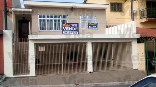 Casa Térrea Para Venda, 3 Dormitório(s), 150.0m² - 33529