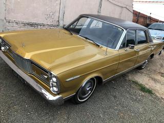 Ford Galaxie 1974 Totalmente Restaurado (uma Joia)
