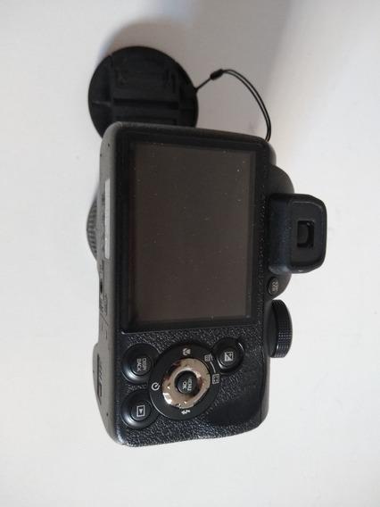 Camera Semi Profissional Fujifilm (defeito)