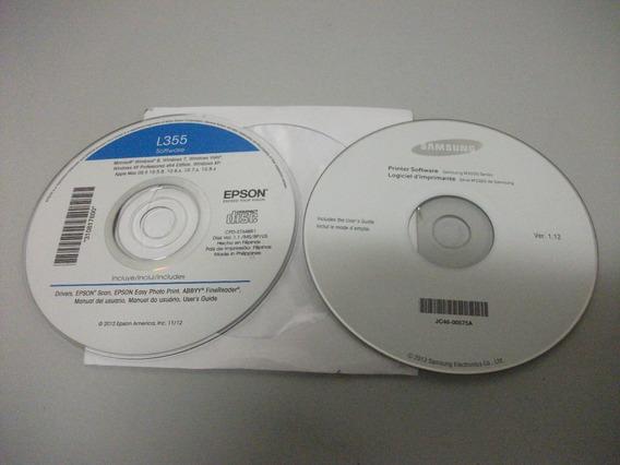 Drivers Epson Samsung Original Usado Tienda Virtual