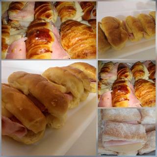 Catering, Lunch, Mesas Saladas Y Dulces, Eventos, Reuniones.