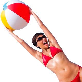 Pelota Playera Inflable Para Playa Y Pileta Clásica - Grande