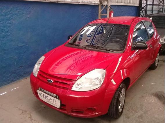 Ford Ka Hatch 1.0 Flex Unico Dono