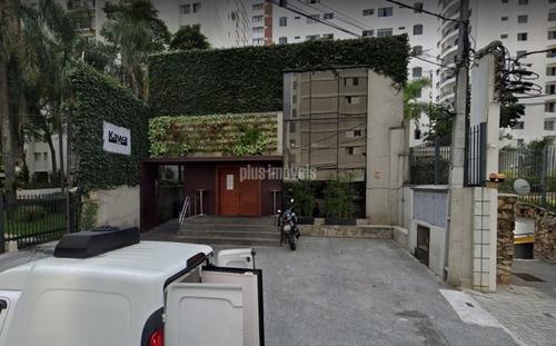 Imagem 1 de 12 de Casa Térrea Para Locação No Bairro Jardim Paulista Em São Paulo - Cod: Mi129278 - Mi129278