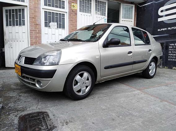Renault Symbol Expression Automatico Solo 77.000kms Oportuni