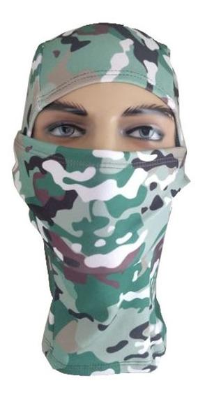 Touca Snake Tatica Multifuncional Ninja Militar Beanie Zac