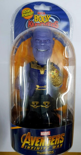 Neca Body Knocker Thanos Infinity War