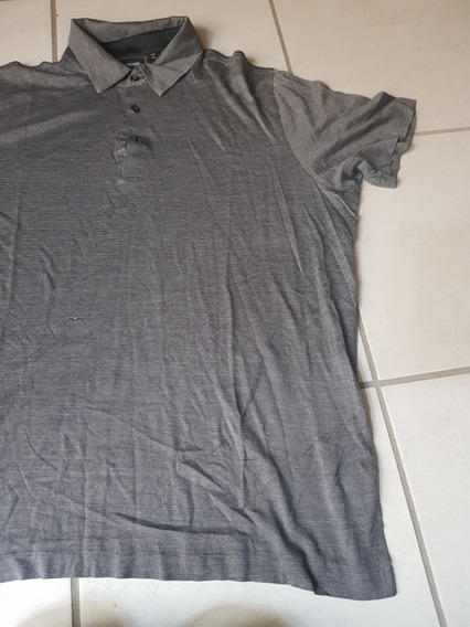 Playera Polo Hugo Boss Extra Grande