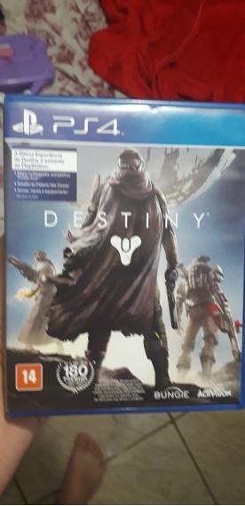 Destiny Jogo De Ps4