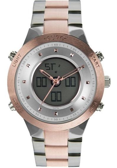 Relógio Euro Feminino Eubj3889ab/5k