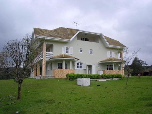 Chácara Rural À Venda, Borda Do Campo, São José Dos Pinhais - Ch0005. - Ch00089 - 34982560