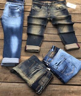 Pantalones Para El