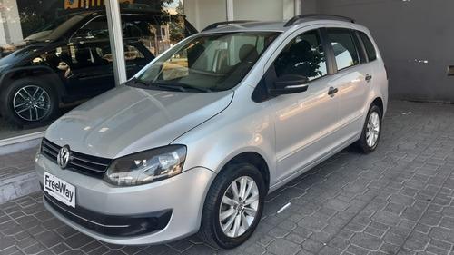 Volkswagen Suran Trendline 2012