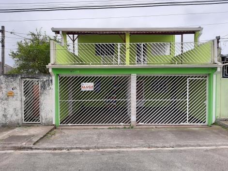 Casa No Jardim Universo - Loc734010