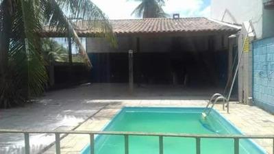 Casa Em Amendoeira, São Gonçalo/rj De 90m² 2 Quartos À Venda Por R$ 150.000,00 - Ca212552