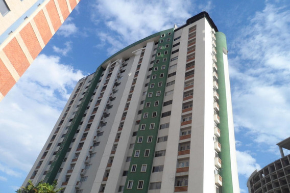 Apartamento En Alquiler Los Mangos Valencia Cod 20-22539 Ar