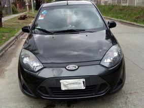 Ford Fiesta Ambiente 1.6 Nafta
