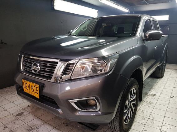 Nissan Frontier Frontier Np300 2017