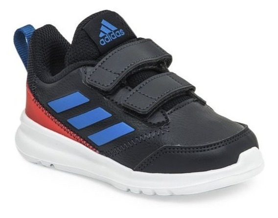Zapatillas adidas Originals Pro Play 2 Velcro Bebé $ 990