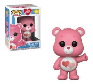 Funko Pop Love A Lot Bear Care Bears Osos Cariñosos