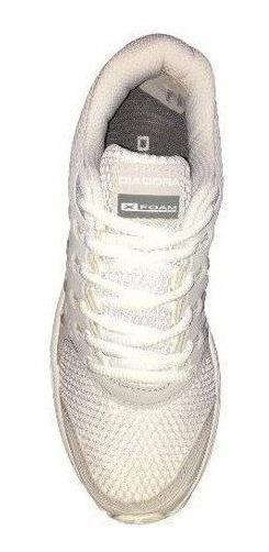 Tenis Diadora Unissex Silver/white C3305