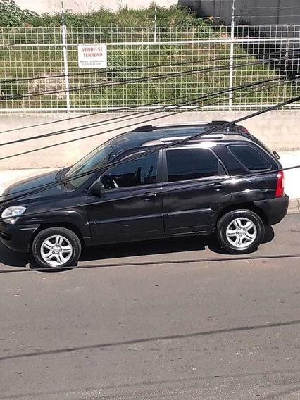 Kia Sportage 2.0 Lx 4x2 Aut. 5p 2007