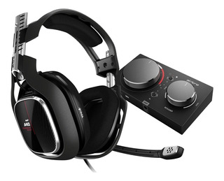 Auricular Astro A40 Mixamp Pro Gaming 7.1 Xbox Ps4 Win Mac