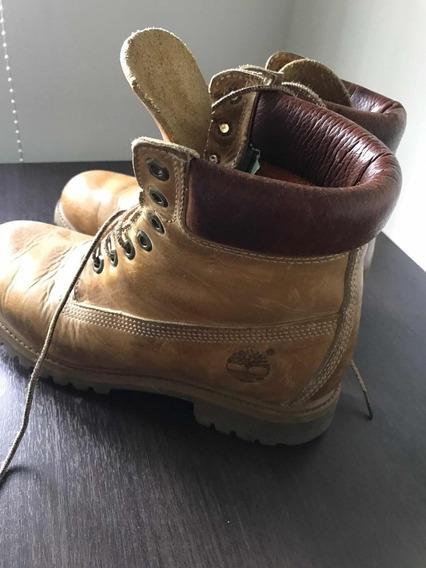 Borcegos Timberland Premium Boot 8 41 26cm