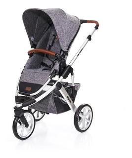 Carrinho De Bebê Salsa3 Abc Design Estampa Race