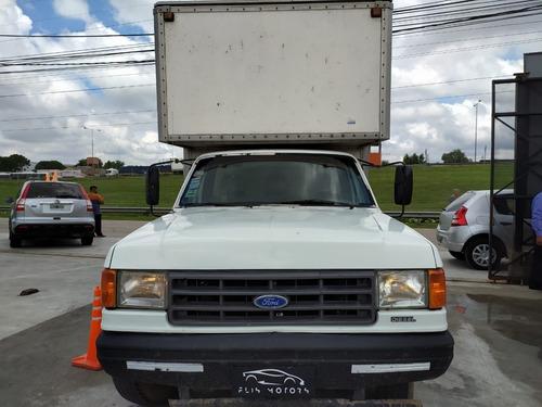 Ford F4000 Mod95 Anticiopo $1.435.000 + Cuotas Fijas.