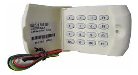 Discadora Residencial Gsm Dsc510 Plus Fks 8 Numeros Sem Chip