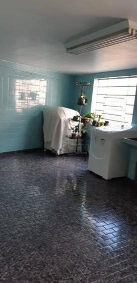 Casa Com 3 Dormitórios À Venda, 171 M² Por R$ 1.200.000,00 - Santa Maria - São Caetano Do Sul/sp - Ca0716