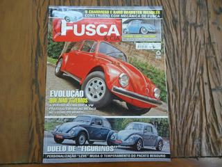 Revista Fusca & Cia N 79 Fusca Alemão, Fusca Última Série