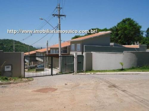 Imagem 1 de 12 de Condominio Fechado, Nova, 03 Dormitórios, Próxima As Principais Rodovias - 88973 - 4491500