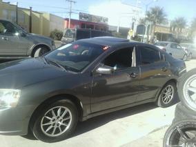Mitsubishi Galant Ls Unico Dueño!!! No Sebring, Avenger